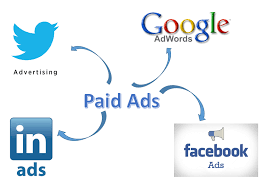 Paid Ad IykMedia